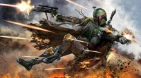 Boba Fett Wallpaper 01